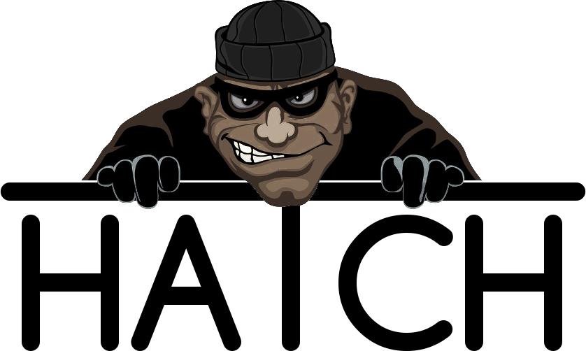 Logo HATCH